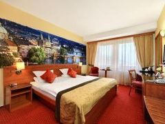 ホテル デュオ プラーグ 写真