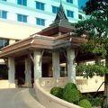 写真:クルンシリ リバー ホテル