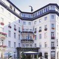 写真:ラディソン ブル シュヴァルツァー ボック ホテル