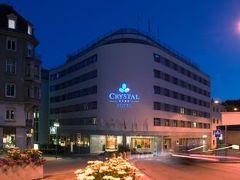 クリスタル ホテル スーペリア 写真