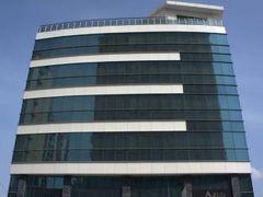 ニュー バクー ホテル 写真