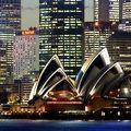 写真:シドニー ハーバー マリオット ホテル アット サーキュラー キー