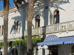 Hotel Korcula 写真