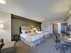 コースト カムループス ホテル & カンファレンス センター 写真