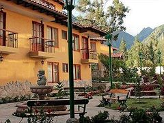 Hotel Mabey Urubamba 写真