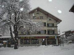 ホテル ブリエンツブーリ 写真