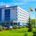写真:ラマダ モスクワ ドモデドヴォ ホテル