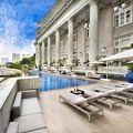写真:ザ フラートン ホテル