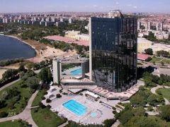 シェラトン イスタンブール アタコイ ホテル 写真