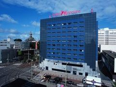 メルキュール ホテル デン ハーグ セントラル 写真