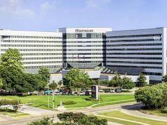 シェラトン ノース ヒューストン アット ジョージ ブッシュ インターコンチネンタル 写真
