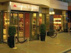 アウストリア トレンド ホテル ヨーロッパ グランズ 写真