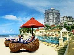 ザ インペリアル ホテル ブン タウ 写真