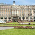 写真:ホテル ナショナル ア ラグジュアリー コレクション ホテル モスクワ