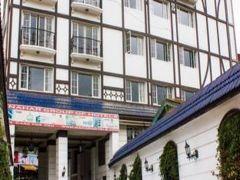 ナハール ニルジリス ホテル 写真