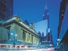 グランド ハイアット ニューヨーク ホテル 写真