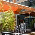 写真:ハリウッド セレブリティ ホテル