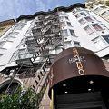 写真:ホテル ヴァーティゴ