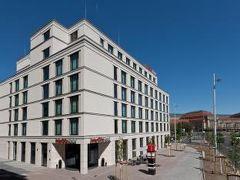 インターシティホテル ライプチヒ 写真