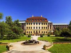 Bellevue Dresden 写真