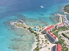 Sapphire Beach Condo Resort & Marina By Antilles Resorts 写真