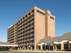 シェラトン ソルトレイクシティ ホテル 写真