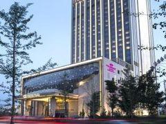 Crowne Plaza Hotel Lanzhou 写真