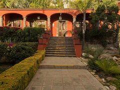 Belmond Casa de Sierra Nevada 写真