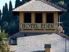 ホテル エデン ポルトフィーノ 写真