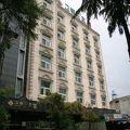 写真:ニュー グランド ホテル