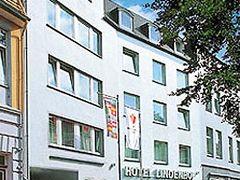 ホテル リンデンホフ リューベック 写真