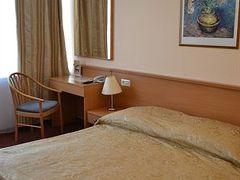 プレミア ホテル リビド 写真