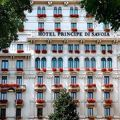写真:ホテル プリンシペ ディ サボイヤ ドルチェスター コレクション