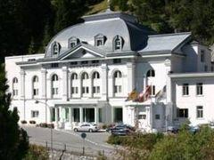 シュタイゲンバーガー ホテル ベルヴェデール 写真
