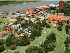 Resort Yacht Y Golf Club Paraguayo 写真