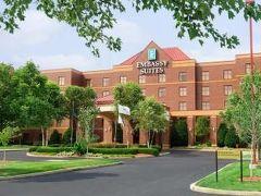 エンバシー スイーツ ホテル レキシントン 写真