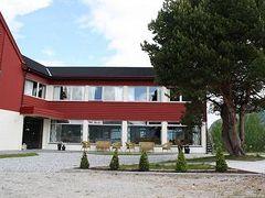 Dragsvik Fjordhotel 写真