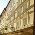 写真:ホテル ゴールデナー ヒルシュ ア ラグジュアリー コレクション ホテル ザルツブルク