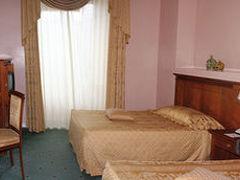 エクセルシオール パレス ホテル 写真