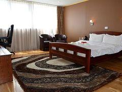 Hotel Super 8 写真