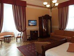ホテル ブリストル パレス 写真