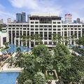 写真:サイアム ケンピンスキー ホテル バンコク