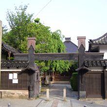 妙立寺(通称 忍者寺)