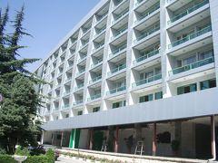 タジキスタン ホテル 写真