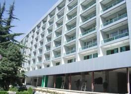 タジキスタン ホテル