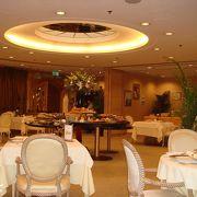 リーガルホテルのイタリアンレストラン《Zeffirino》