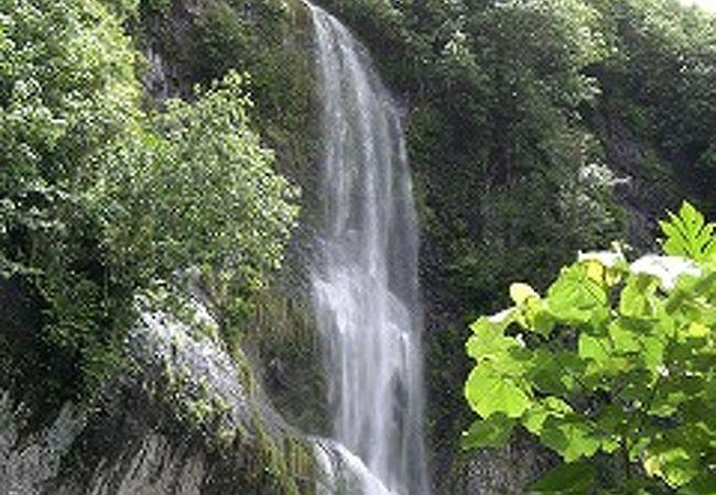 パーンチャカイの滝