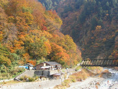 宇奈月・黒部峡谷のツアー