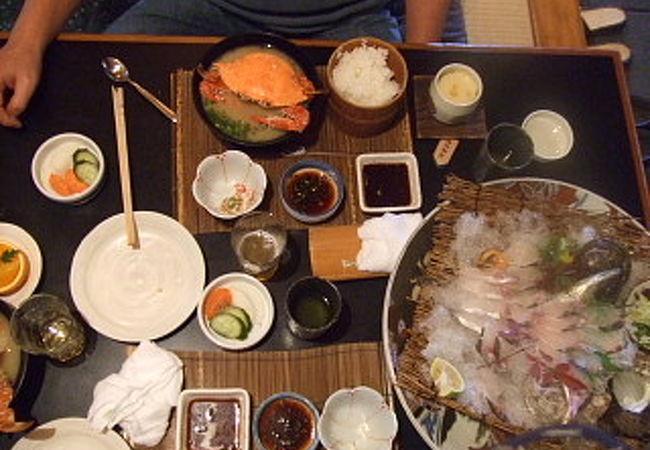 関サバ・関アジを食べたかったら