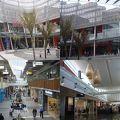 オークランド最大のショッピングセンター「シルビアパーク」